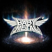 CD BABYMETAL - METAL GALAXY