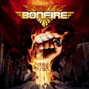 CDdigi BONFIRE - FISTFUL OF FIRE