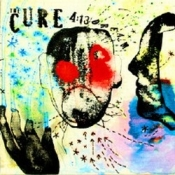 CD THE CURE - 4:13 DREAM