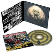 CDdigi IRON MAIDEN-THE NUMBER OF THE BEAST