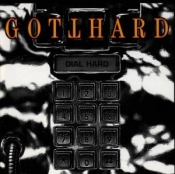 CD  Gotthard-Dial Hard