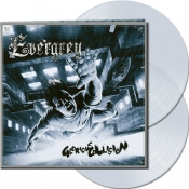 2LP EVERGREY - GLORIOUS COLLISION