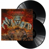 2LP KREATOR - LONDON APOCALYPTICON - LIVE AT THE ROUNDHOUSE