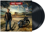 2LP TRAMP MIKE - Stray From the Flock Stray from the flock