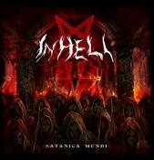 CD IN HELL -  SATANICA MUNDI