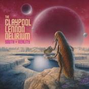 CD THE CLAYPOOL LENNON DELIRIUM - South of reality