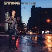 CD Sting- 57TH & 9TH DELUXE