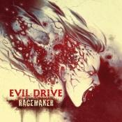 CDdigi EVIL DRIVE-Ragemaker