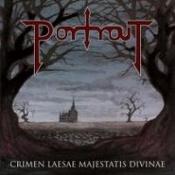 CD PORTRAIT - Crimen Laesae Majestatis Divinae
