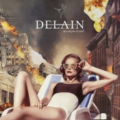 CDG  DELAIN Apocalypse & Chill