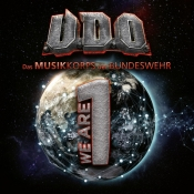 CDdigi U.D.O.- We Are One