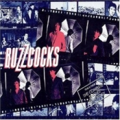 3CD BUZZCOCKS The Complete Singles Anthology