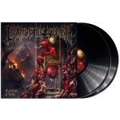 2LP CRADLE OF FILTH - EXISTENCE IS FUTILE