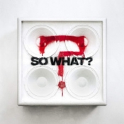 CD WHILE SHE SLEEPS-SO WHAT?