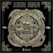CDdigi DIMMU BORGIR - EONIAN