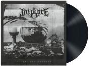 LP IMPLORE-ALIENATED DESPAIR