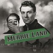LP GOOD,BAD & THE QUEEN-MERRIE LAND