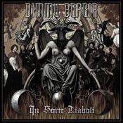 CD DIMMU BORGIR - In Sorte Diaboli