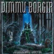 LPCD DIMMU BORGIR - Godless Savage Garden