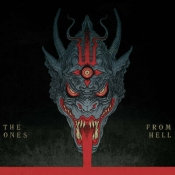 CD NECROWRETCH - THE ONES FROM HELL