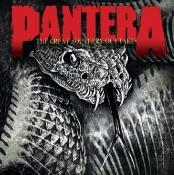 LP  PANTERA-THE GREAT SOUTHERN OUTTAKES Ltd.