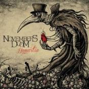 CD Novembers Doom-Hamartia