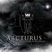 LPDVD ARCTURUS - Sideshow Symphonies
