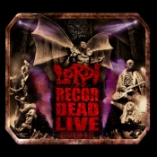 CDDVD LORDI-Recordead Live Sextourcism In Z7