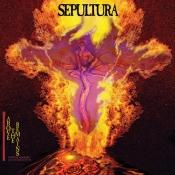 LP SEPULTURA-ABOVE THE REMAINS LIVE 89