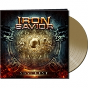 LP  IRON SAVIOR - SKYCREST