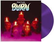 LP  DEEP PURPLE-Burn