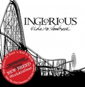 CD INGLORIOUS - RIDE TO NOWHERE