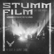 CDBRD  LONG DISTANCE CALLING Stummfilm - Live From Hamburg