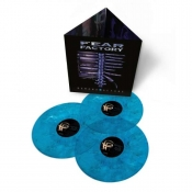 3LP FEAR FACTORY-DEMANUFACTURE