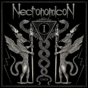 CD NECRONOMICON - UNUS
