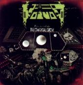 CD VOIVOD-Killing Technology