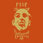 CD HOLLYWOOD VAMPIRES - RISE