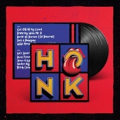 3LP The Rolling Stones-Honk