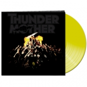 LP THUNDERMOTHER - HEAT WAVE