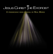 3LP MORSE, NEAL - JESUS CHRIST THE EXORCIST