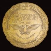 2CD SAXON-Decade of the eagle