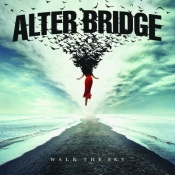 2LP ALTER BRIDGE - WALK THE SKY