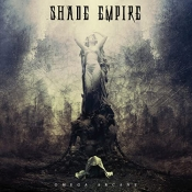 CD Shade Empire-Omega Arcane