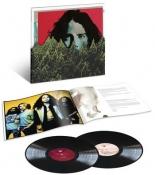 2LP  Chris Cornell, Soundgarden, Temple Of The Dog-Chris Cornell