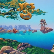 2CD Yes-YES 50 LIVE