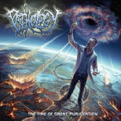CD PATHOLOGY - The Time Of Great Purification