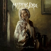 CD MY DYING BRIDE - THE GHOST OF ORION