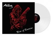 LP ARTILLERY - FEAR OF TOMORROW LTD.