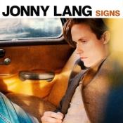 CD Lang Jonny-Signs