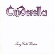 CD   Cinderella-Long Cold Winter